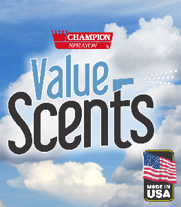 Introducing Value Scents!