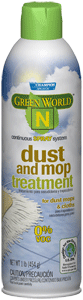 GWN Dust and Mop Treatment
