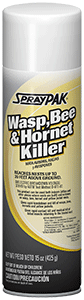 Wasp, Bee & Hornet Killer